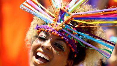 Foto de Fisio Sports entra na folia e espera redução do número de traumas no carnaval