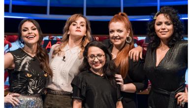 Foto de Comediantes ensinam as melhores cantadas