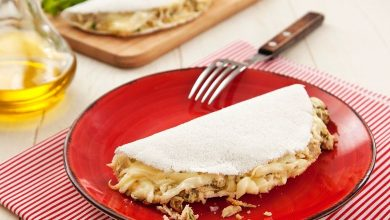 Foto de Receitas de tapioca com queijo para ter bastante energia