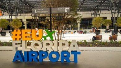 Foto de Ministério da Infraestrutura anuncia em Florianópolis ranking dos melhores aeroportos