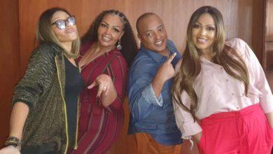 Foto de Grandes atrações animarão o Trio do ator e cantor Sebah Vieira!
