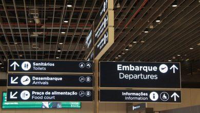 Foto de Floripa Airport é o melhor do Brasil na categoria