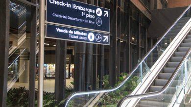 Foto de Floripa Airport se une aos aeroportos brasileiros em campanha