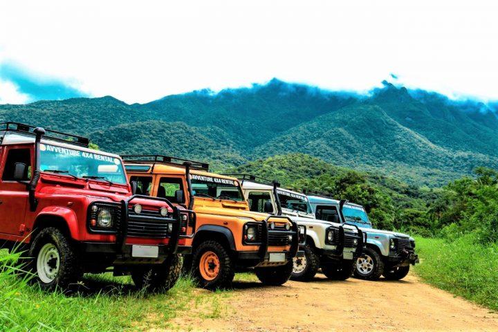 Serra Adventure é a nova experiência da Serra Verde Express