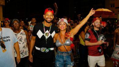 Foto de Cacique de Ramos fez seu 59º Desfile no Centro do Rio