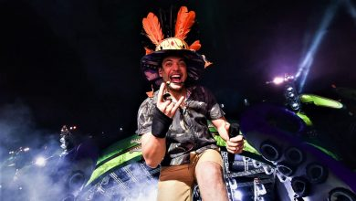 Foto de Votuporanga promove o maior carnaval do interior de SP.