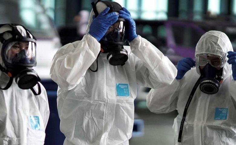Pandemia - Uma luz no fim do túnel - Foto: Divulgação