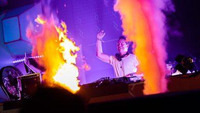 Foto de Dolby Atmos® DJ, revoluciona mercado de música no Brasil.