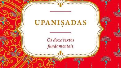 Foto de Upanisadas a crença da Índia Antiga em português.
