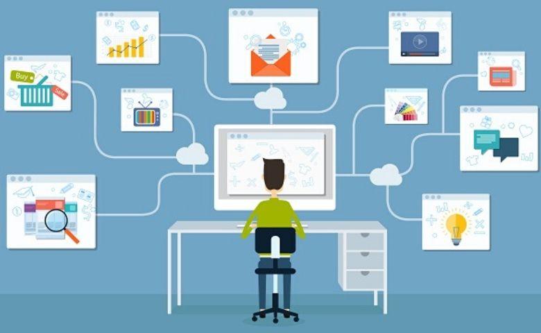 Muitas empresas só agora estão procurando migrar seus negócios para o digital