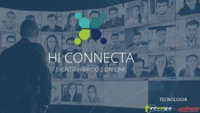 Foto de Evento híbrido e on-line HI CONNECT faz sucesso