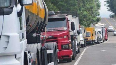 Foto de 7 dicas para caminhoneiros se prevenirem do Covid-19