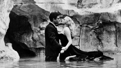 Foto de A Mostra Fellini 100 anos traz cinco clássicos do diretor italiano