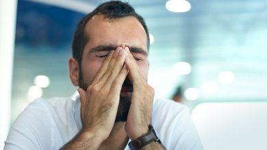 Foto de Entenda como o estresse afeta a saúde do coração