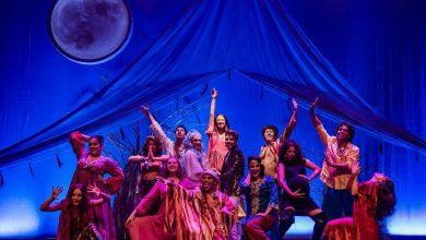 "Foto de Rouge musical ""Brilha La Luna"" chega à São Paulo"