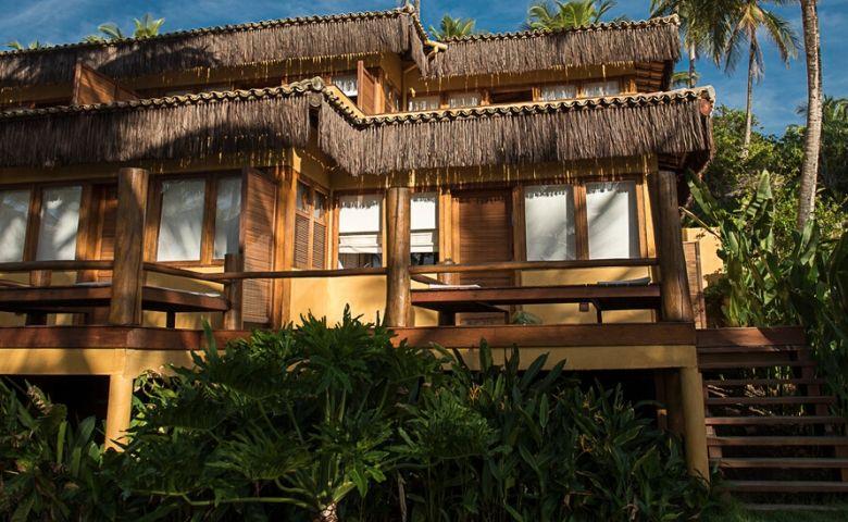 Txai Resort Itacaré - Foto: Divulgação