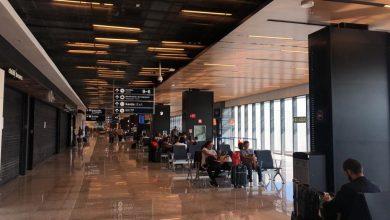 Foto de Floripa Airport adota novas medidas de controle do coronavírus