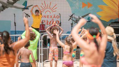 Foto de Conexão Verão 2020 encerra em Itajaí
