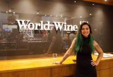 Foto de World Wine abre primeira loja em Belo Horizonte