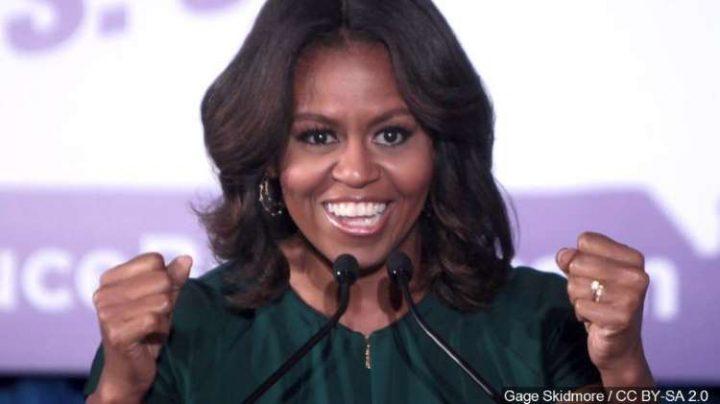 Michelle Obama é presença especial na 8ª edição do Vtex Day Brasil