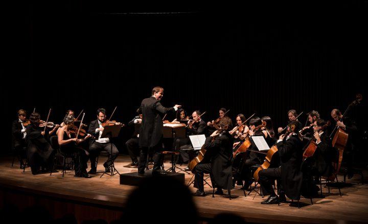 Camerata Florianópolis homenageia 250 anos de Beethoven