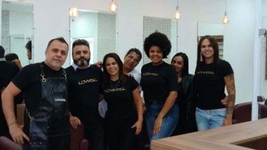 Foto de Resende´s Cabeleireiros inaugura novo espaço em Guarulhos