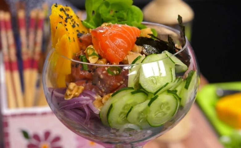 Apresentadora da Rede Família orienta sobre alimentação saudável