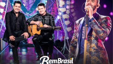 Foto de Bem Brasil patrocina lives de grandes nomes da música sertaneja