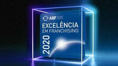 Foto de ABF anuncia vencedores do Prêmio Destaque Franchising 2020