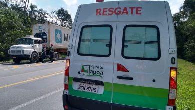 Foto de Porto Itapoá redobra cuidados de prevenção contra o Covid-19