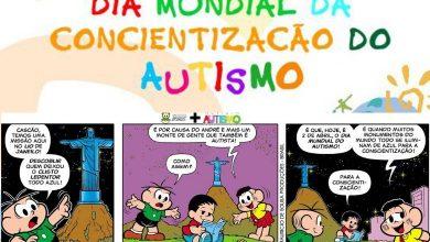 Foto de Dois de abril dia Mundial do Autismo tem tema único no Brasil