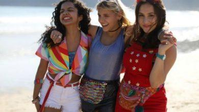 Foto de BFF Girls liberam vídeo clipe do hit Segunda Chance