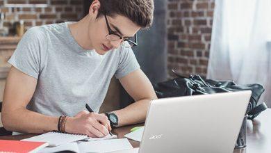 Foto de Melhores configurações de notebook para trabalhar e estudar