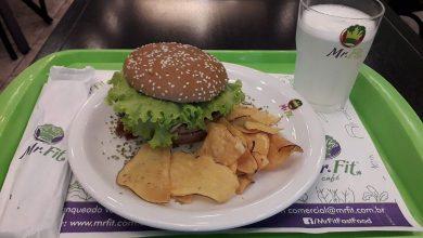 Foto de Vegetarianos e pessoas com restrição alimentar na quarentena