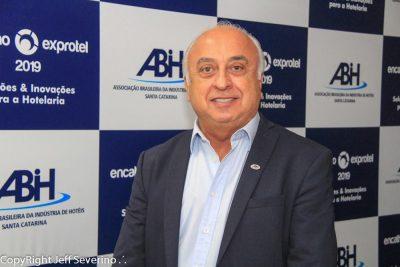 Governo anunciou a permissão de abertura dos hotéis em Santa Catarina