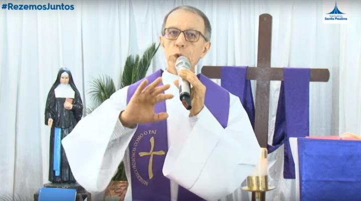 Santuário Santa Paulina transmitirá programação da Semana Santa