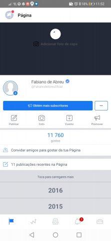 Facebook acusado de bloquear usuários ativos de grupos