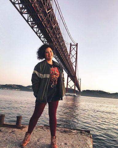 Dj da Bahia faz sucesso em Portugal terras Além-Mar