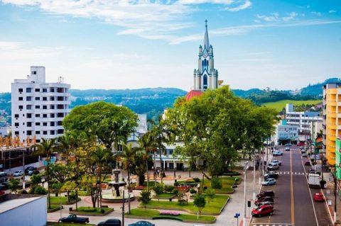 Orleanense é o mais rico do Brasil