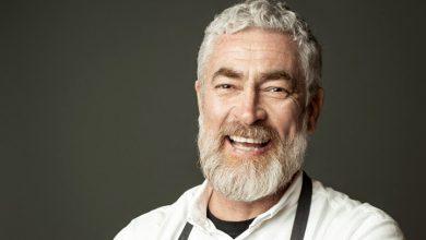 Foto de Chef Alex Atala participa de live mundial de gastronomia