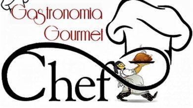 Foto de Chef Rodolfo Bracali e Assessor Gastronômico Internacional