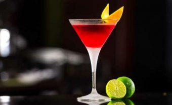Drinks com vodka atividade interessante durante a quarentena