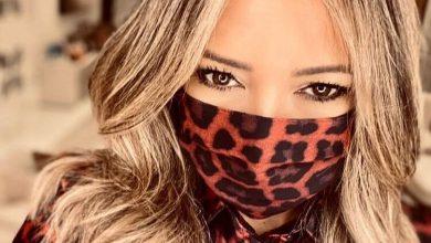 Foto de Adriana Restum lança coleção de máscaras e ganha carinho de famosos