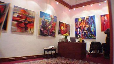 Foto de Tartaglia Arte cria projeto onde expõe online uma obra por dia