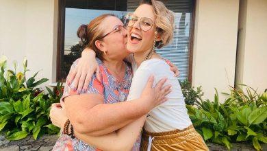 Foto de Dia das mães à distância Tati Sincera dá dicas de homenagens