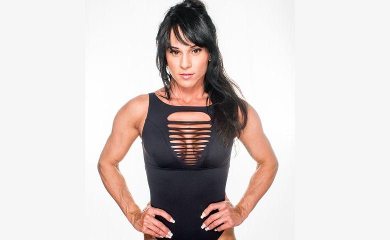 Elaine Rodrigues venceu o transtorno da compulsão alimentar periódica