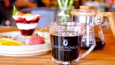 Foto de Café Santa Monica investe para dobrar a produção
