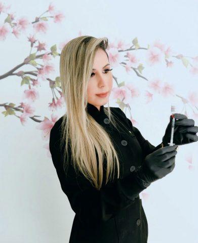 Dra. Fernanda Natali revolucionando a beleza das mulheres