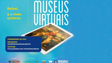 Foto de Projeto Museus Virtuais deste sábado destaca artista italiano