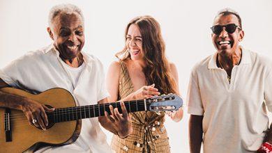 Foto de Música de Roberta Sá é remixada pelo duo DKVPZ